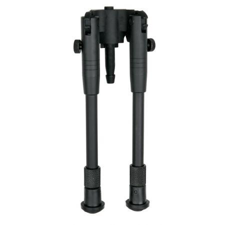 Bipied Sniper L96 & AW308 AW338 - Pliable & Télescopique - Noir 16793