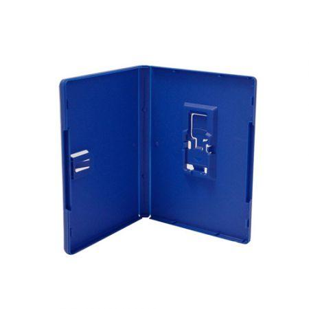 Boitier Bleu Jeu Video Console Sony Playstation PS Vita