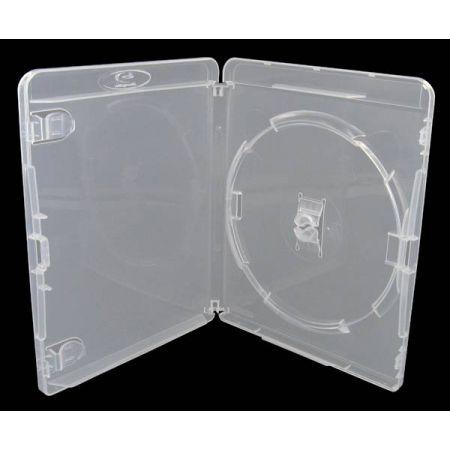 Boitier Blu-Ray Transparent Pour Jeu PS3 - BRDVDPS3BK_104