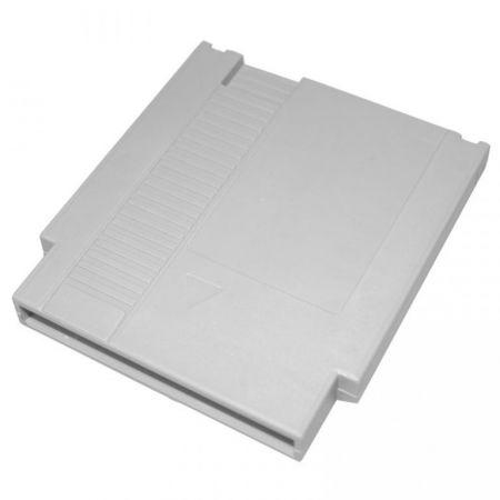 Boitier Cartouche cartridge Vierge Jeu Nintendo Nes - Remplacement Reparation