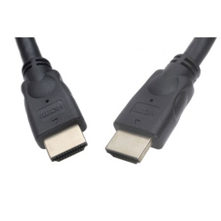 Cable Hdmi 5m High Speed With Ethernet Reekin