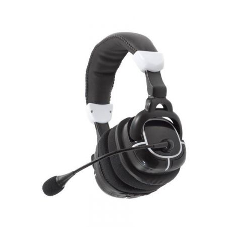 casque micro sans fil gaming datel game talk pro 2 pour xbox 360. Black Bedroom Furniture Sets. Home Design Ideas