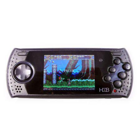 Console Portable Sega Megadrive + 20 Jeux Sm-4000