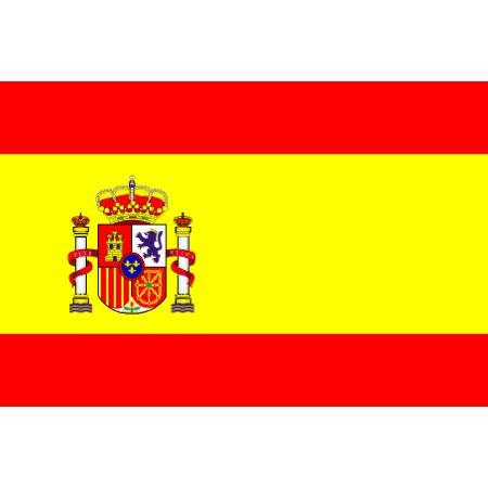 Drapeau Flag Europe - Pays Espagne Espagnol Spain 150x90cm - Polyester - Miltec 16748000