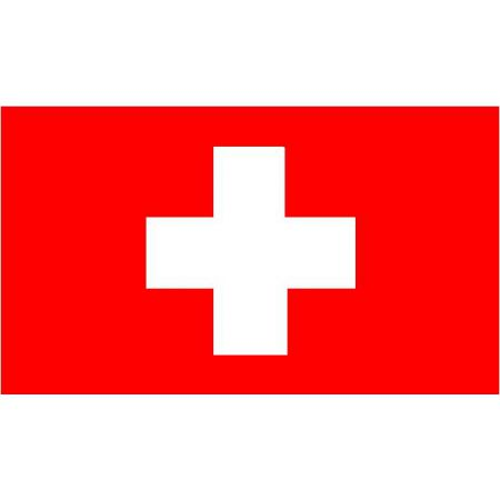 Drapeau Flag Europe - Pays Swiss Suisse 150x90cm - Polyester - Miltec 16745000