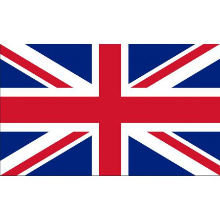 Drapeau Flag Europe - Pays UK GB Grande Bretagne United kingdom 150x90cm - Polyester - Miltec 16732000