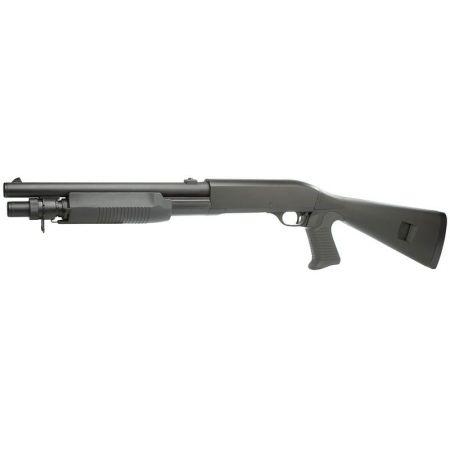 Fusil à Pompe Shotgun MS Firepower Multi Shot 3 Burst Spring - 160704