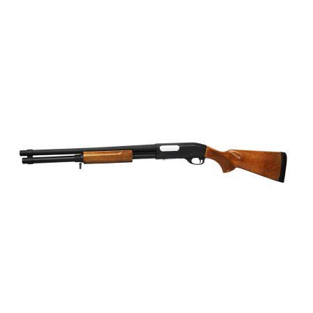 Fusil � Pompe Spring S&T ST870 (ST 870) STD Magnum - M�tal & Bois - ST-SPG-06