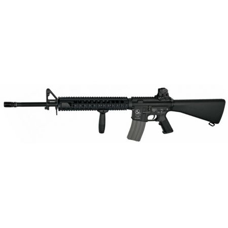 Fusil Carbine Anti-Snipe Colt M16 SPR AEG CA Classic Army Noir AR011M-X