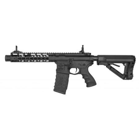 Fusil Carbine G&G CM16 CM 16 M4 Wild Hog 9 AEG - Noir Electrique - Guay Guay