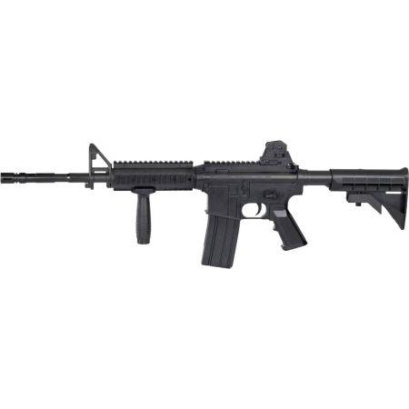Fusil Colt M4 A1 RIS Noir Spring 180708