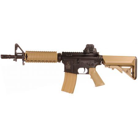 Fusil Colt M4A1 CQBR (MA A1) Dark Earth Combat AEG (Electrique) - 180834