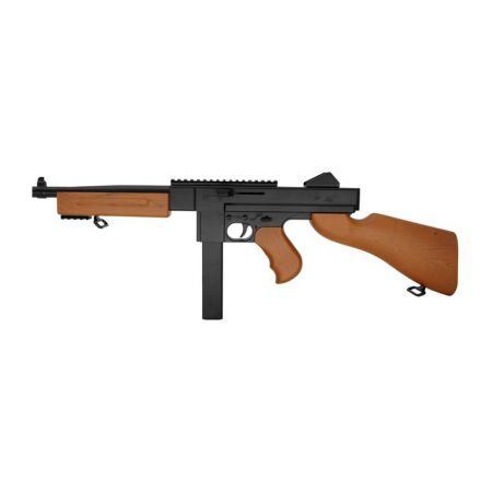 Fusil Double Eage EE M306F Spring Thompson M1A1 - PAL-SP-9607
