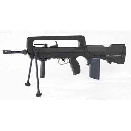 Fusil Famas F1 Electrique AEG Metal Cybergun