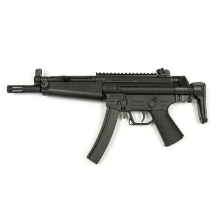 Fusil MP5 A3 AEG GSG 522 ICS Crosse Retractable - 130921