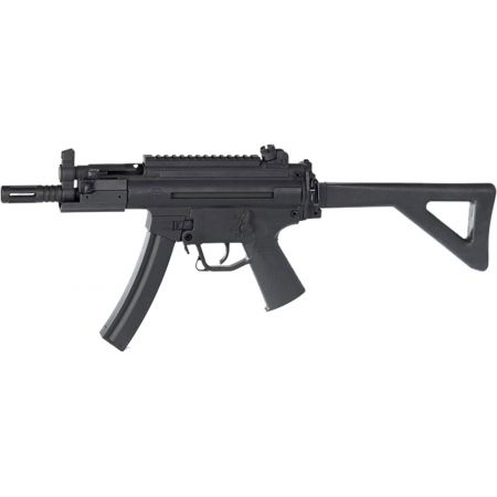 Fusil MP5 AEG GSG 522 PK Full Metal Crosse Retractable - 130919