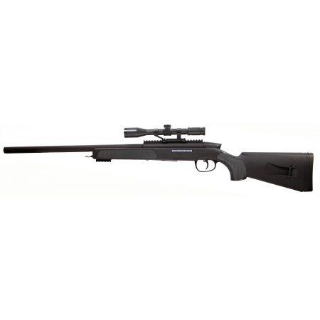 Fusil Sniper Black Eagle M6 Spring Swiss arms 280726