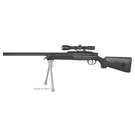 Fusil Sniper FirePower Black Eagle M6 Spring - 160726