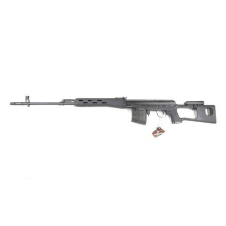 Fusil Sniper Rifle  Dragunov Kalashnikov AEG Full Auto King Arms -  KA-AG-64