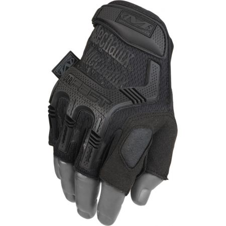 Gants Mitaine Protection Mechanix Tactical M-Pact (MPact) - Noir