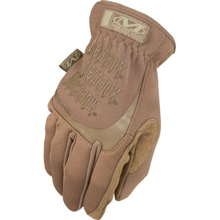 Gants Protection Mechanix Tactical FastFit (Fast Fit) Coyote