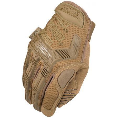 Gants Protection Mechanix Tactical M-Pact (MPact) Coyote
