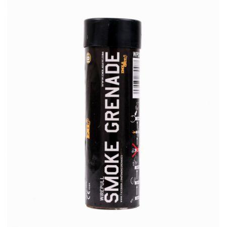 Grenade fumigène d'airsoft Enola Gaye (EnolaGaye) Goupille Blanc - V3 - AIR2234