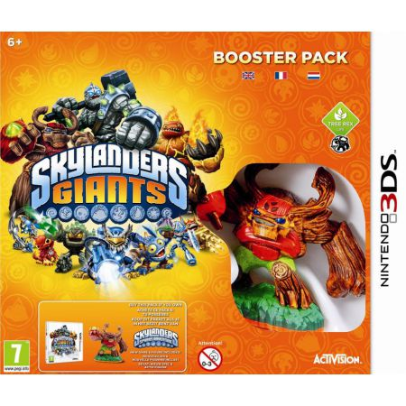 Jeu Nintendo 3Ds - Skylanders : Giants - Booster Pack