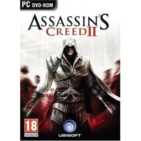 Jeu Pc - Assassin's Creed 2