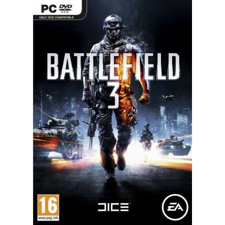 Jeu Pc - Battlefield 3