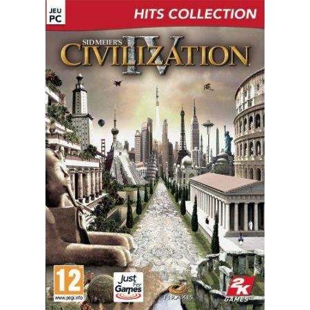 Jeu Pc - Civilization IV (4)