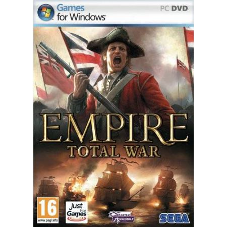 Empire: total war + napoleon: total war - game of the year edition steam