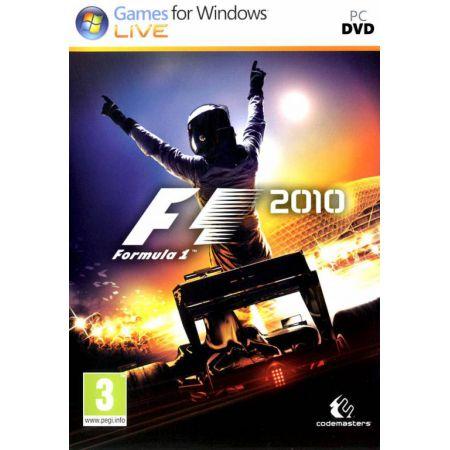 Jeu Pc - F1 Formula One 2010