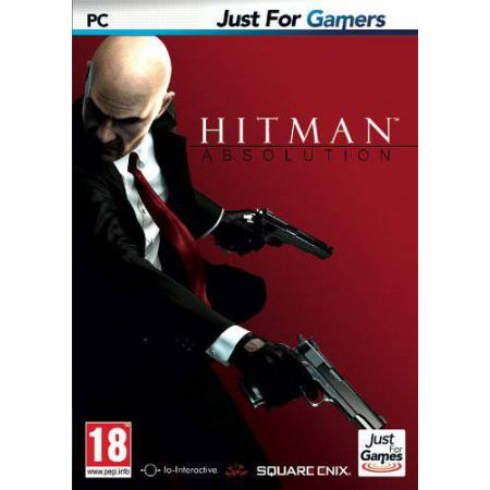 Jeu Pc - Hitman Absolution