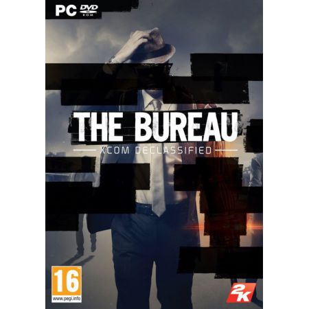 Jeu Pc - The Bureau : XCOM Declassified - JPC2114