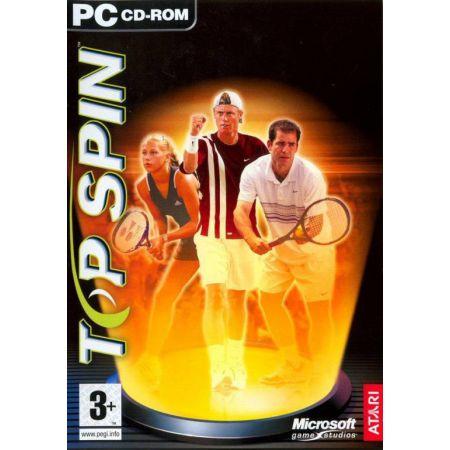 Jeu Pc - Top Spin