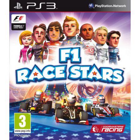 Jeu Ps3 - F1 Race Stars