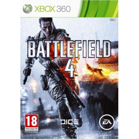 Jeu Xbox 360 - Battlefield 4