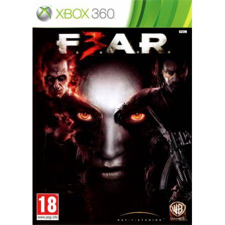 Jeu Xbox 360 - Fear 3