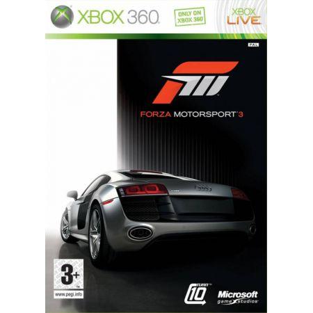 Jeu Xbox 360 - Forza Motorsport 3