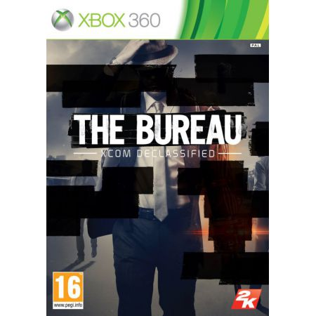 Jeu Xbox 360 - The Bureau : Xcom Declassified