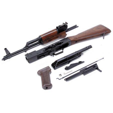 Kit Conversion Inokatsu Kalashnikov AK47 vers AKM Acier Bois - 123110