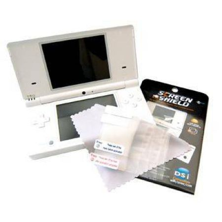 Lot de 2 Films De Protection d'écran Dragon Pour Nintendo DSi