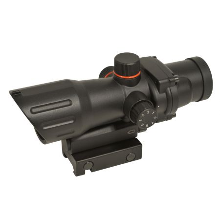 Lunette Visée Point Rouge ACOG 1x32 - Red Dot Advanced Military Sight Swiss Arms 263938