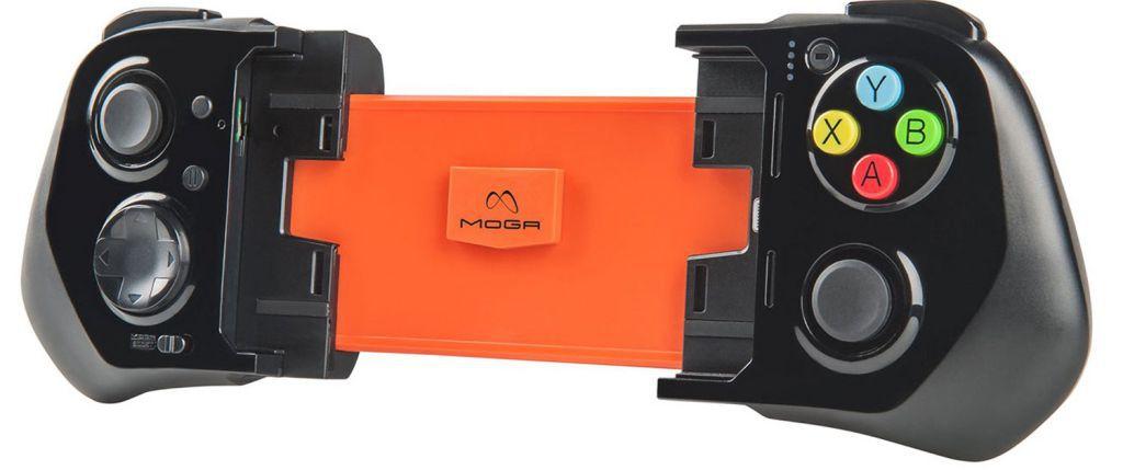 manette moga ace power pour smartphone iphone ipod jeux video. Black Bedroom Furniture Sets. Home Design Ideas