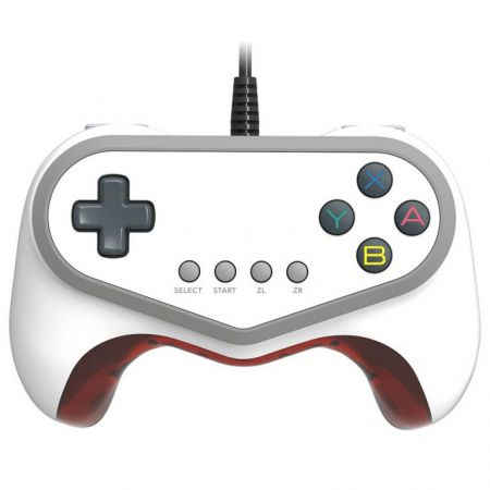 Manette Officielle Nintendo Wii U Pokken Tournament Pro Pad