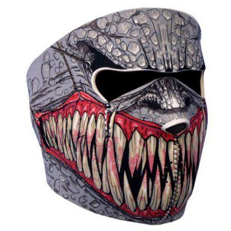 Masque Neoprene Protection Integrale Visage Demon - 67145