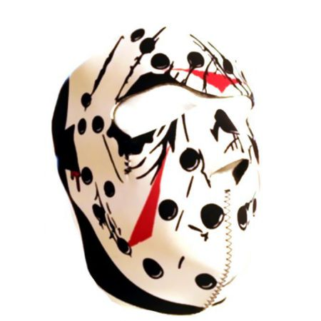 Masque Neoprene Protection Integrale Visage Predator - 67140