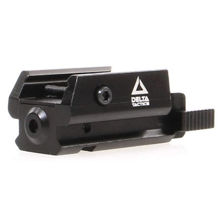 Micro Laser 3R Rouge Picatinny Replique de Poing Full Metal Delta Tactics
