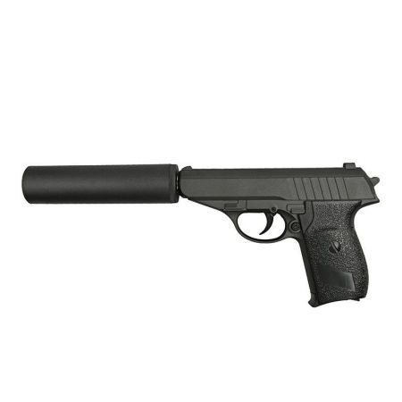 Pistolet � Billes Galaxy G3A Spring Full Metal - PA-SP-3361